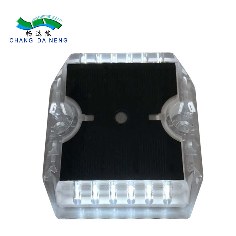 Traffic Solar Led Road Marking Studs with Commercial High Grade IP68 road stud