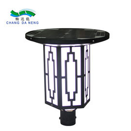 High solar powered landscape lights led  solar panel landscape lighting
